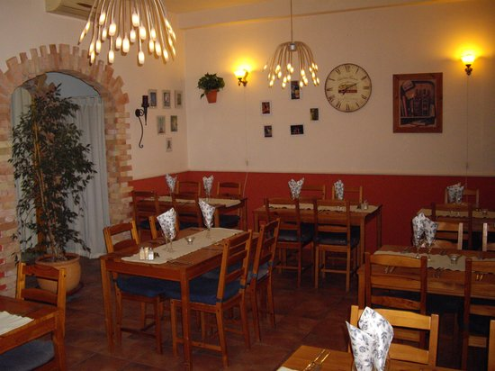 Restaurante Bacchus: Bacchus restaurant