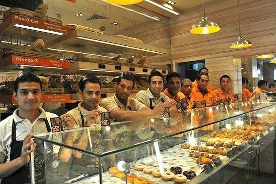 tbs picture of tbs the bakery shop cairo tripadvisor
