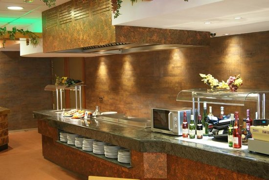 Hotel & Spa Pimar: SHOW COOKING