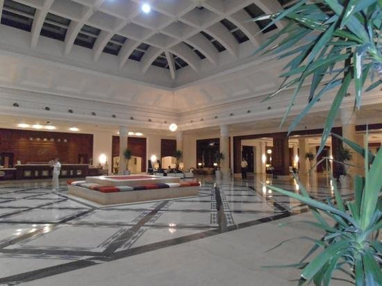 Premier Le Reve Hotel & Spa (Adults Only) : Hotel Lobby