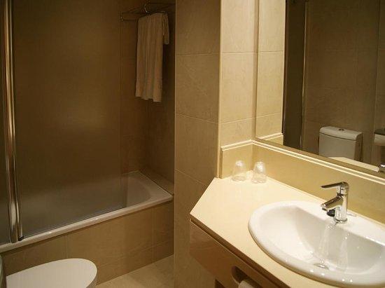 Hotel & Spa Pimar: WC