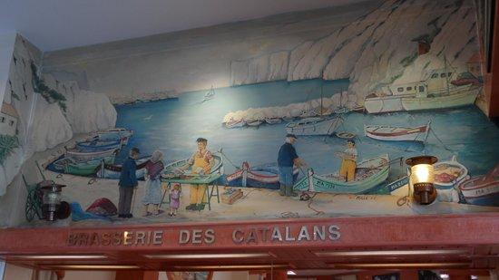 Restaurant Chez Michel: Particolare