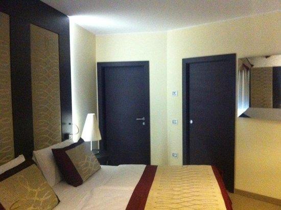 Villa Madruzzo: Junior Suite
