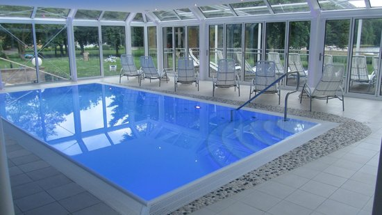 Best Western Seehotel Frankenhorst: Wellness