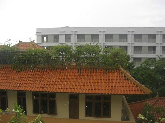 Febri's Hotel & Spa : nice balconies