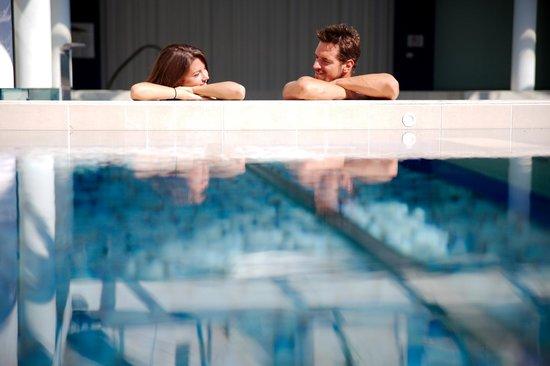 Lunariccione Hotel: Relax Luna Riccione Aqua Spa