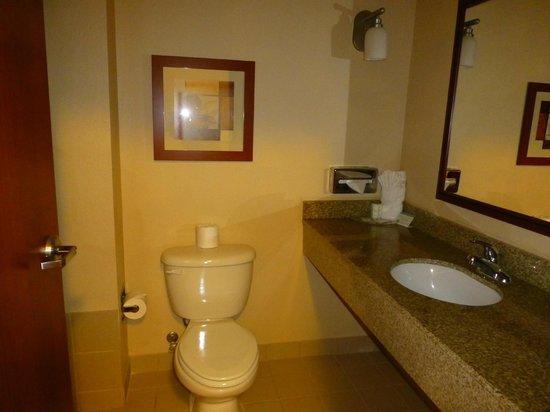 Comfort Suites Mabank : Bad
