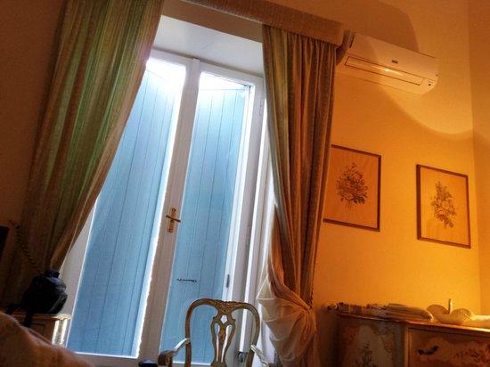 Villa Etelka Bed and Breakfast: Camera