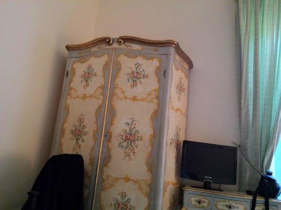 Villa Etelka Bed and Breakfast : Camera
