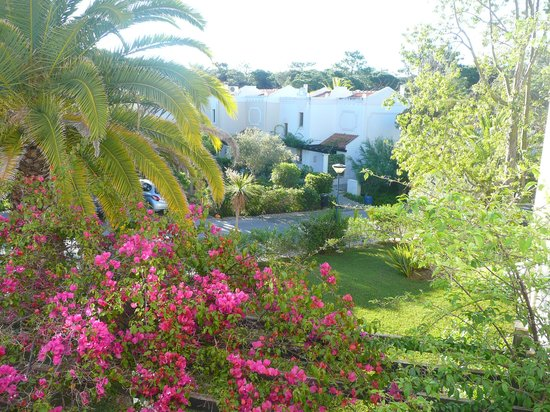 Vilar do Golf : View from the room