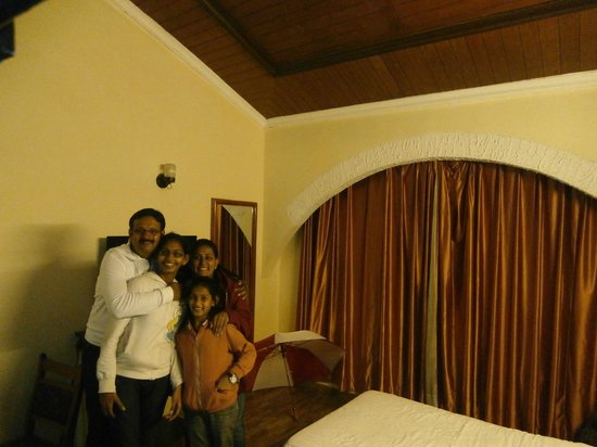 Manali - White Mist, A Sterling Holidays Resort: Room