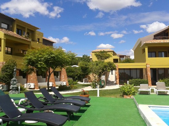 Villa Valmar: Zona de Relax