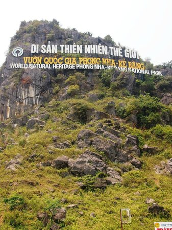 Phong Nha Farmstay: Local Activity