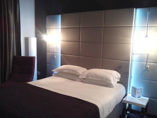 Kyriad Prestige Dijon Centre : Habitacion2