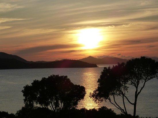 Valamar Argosy Hotel : Another beautiful sunset