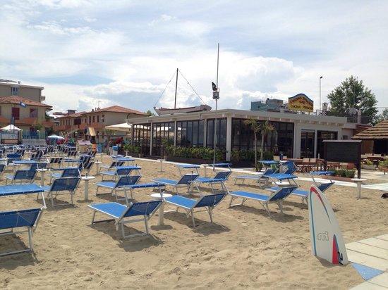 L'Ultima Spiaggia : 30.05.2014