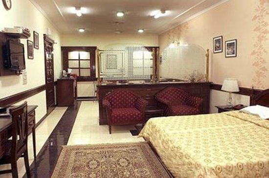 Amar Inn Hotel : Royal Suite