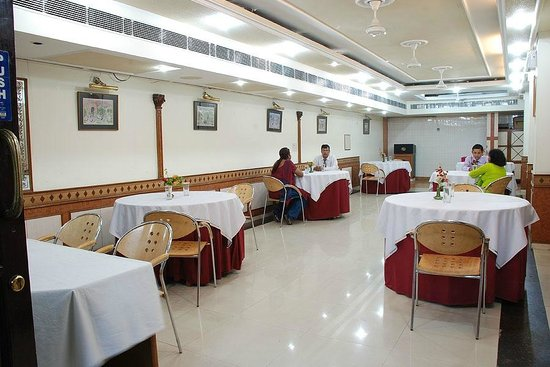 Amar Inn Hotel: Banquet Hall