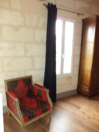 Maison de la Commanderie: в номере