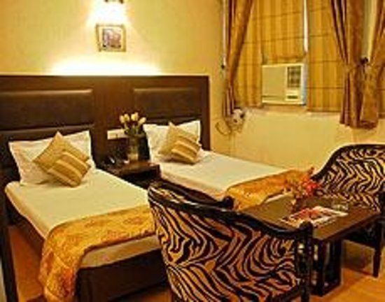 Amar Inn Hotel: Executive Room