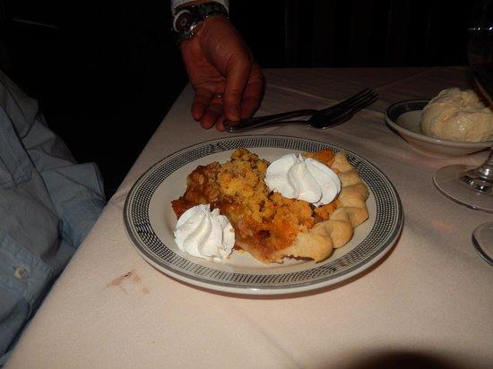 El Tovar Hotel: Yummy!