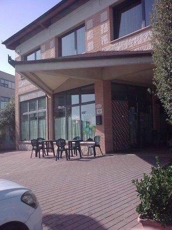 Ristorante Pizzeria Residence Oasi