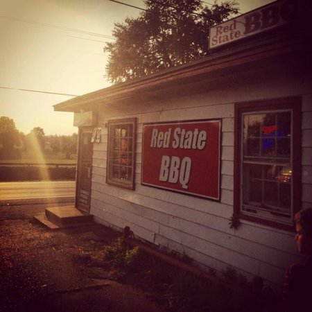 Red State BBQ