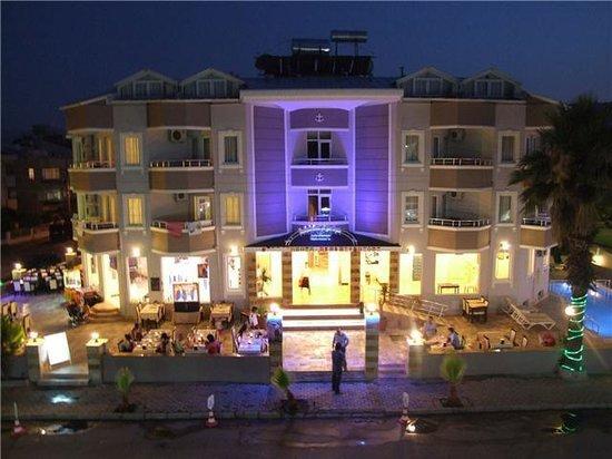 My Maris Hotel