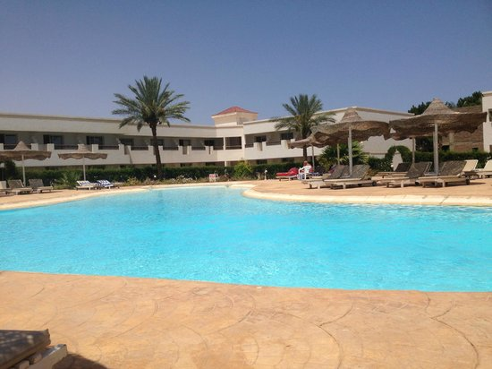Viva Sharm Hotel : Pool 2 - lovely and relaxing