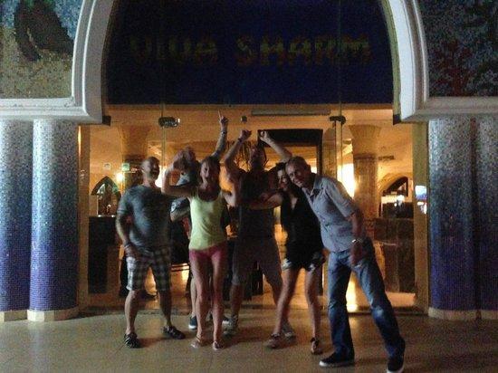 Viva Sharm Hotel: Fun times
