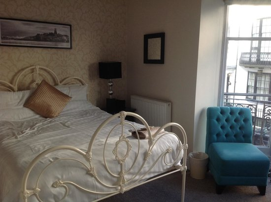 Grand Pier Guest House: Superior double room 5