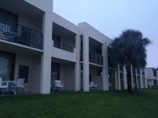 Pier Sixty-Six Hotel & Marina: chambres avec terrasse