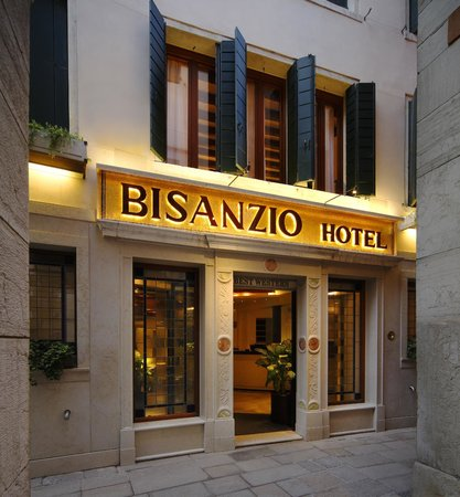 Hotel Bisanzio Venice Reviews