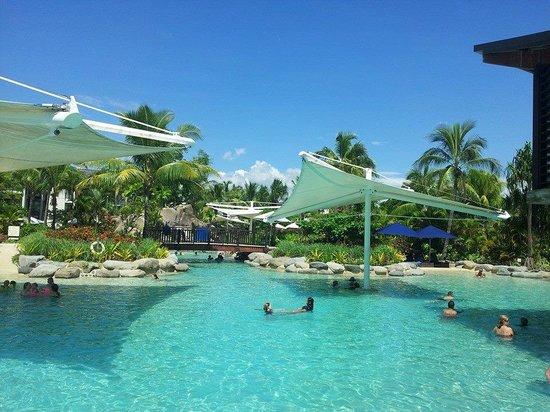 Radisson Blu Resort Fiji Denarau Island: Best place
