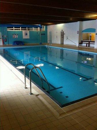 Swimming Pool Picture Of Ocean Edge Leisure Park Heysham Tripadvisor