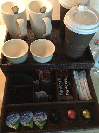 Palace Downtown : Coffee&Tea
