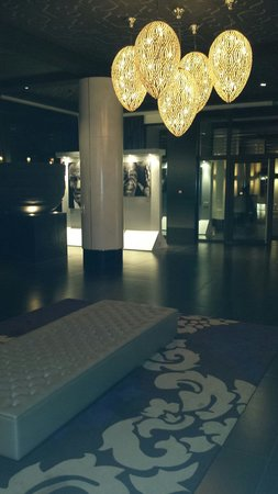 Sofitel Agadir Royal Bay Resort: hall