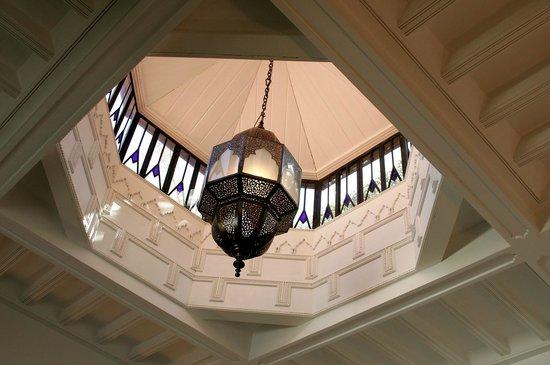 Riad Samarkand: Suite Pondichery