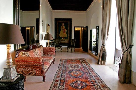Riad Samarkand: Suite Samarkand