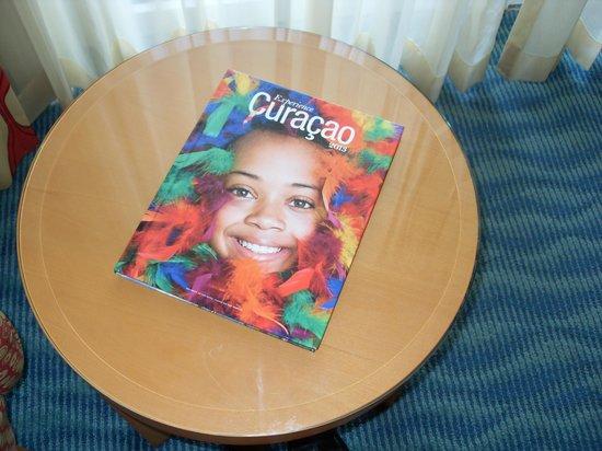 Renaissance Curacao Resort & Casino : Welcome to Curacao !