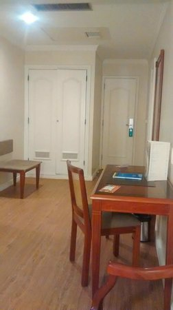 Olinda Rio Hotel: Quarto