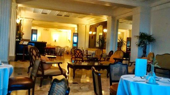 Olinda Rio Hotel: Restaurante