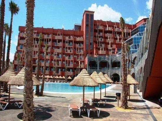 Holiday Polynesia: Hotel Polynesia