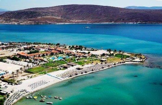 Alacati Beach Resort Overview