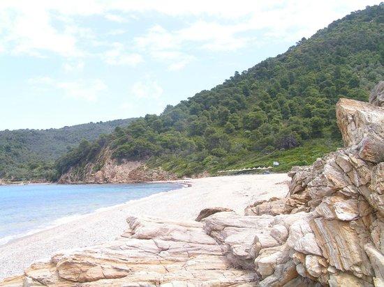 Villa Kim: beautiful beaches