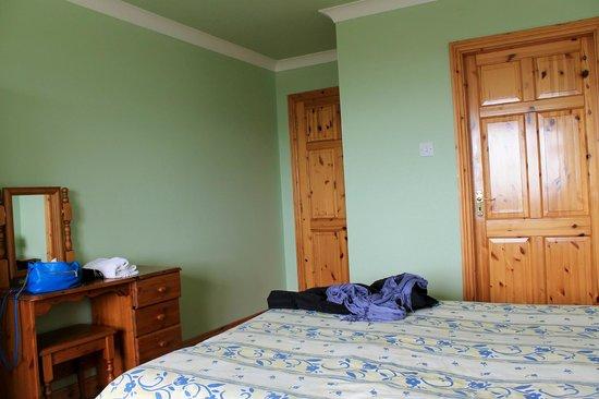Radharc na Ceibhe: Beautiful and comfortable room