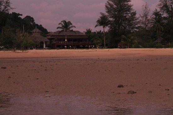 Anantara Layan PhuketResort : Beach