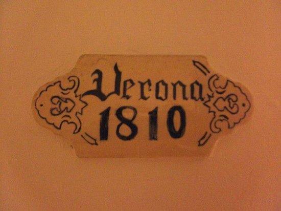 Decameron Cartagena : Muy originales los números de habitaciones, con ciudades.