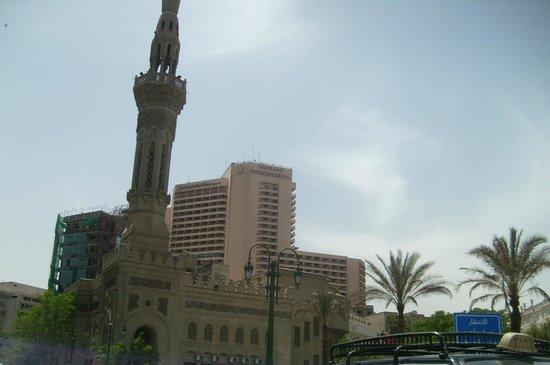 InterContinental Cairo Semiramis : Semiramis Hotel
