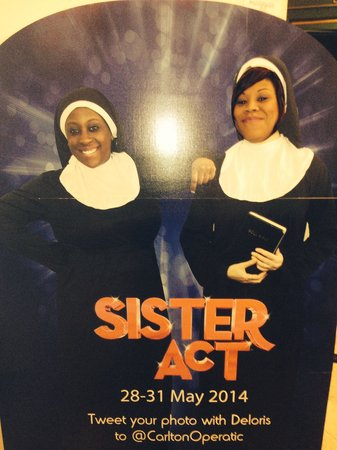 Theatre Royal & Royal Concert Hall: Sister Act